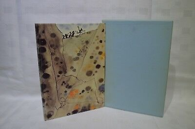 The Hunting of the Snark - Lewis Carroll - Folio Society 1976 (FM) 1978 Ptg