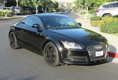 2010 Audi TT Prestige Carefully Owned Beautiful Sports Car