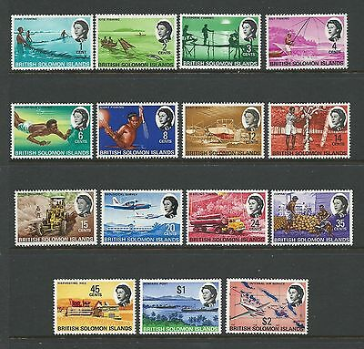 1968 Scenes  set of 15 Complete Mint Unhinged sold as Per Scan