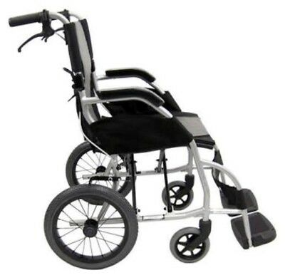 Karma Ultra Lite Series Wheelchair