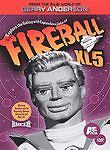 Fireball XL5 - The Complete Series by Paul Maxwell, Sylvia Anderson, David Grah