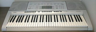 Casio CTK 4000 and all accessories
