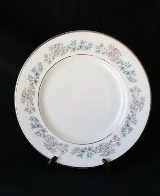 Set of 12 Minton SUMMER SONG Salad Plates. Royal Doulton  Made in England