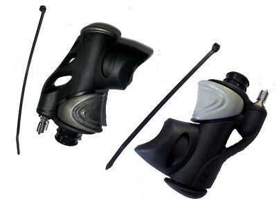 Oceanic/Aeris Reliant/AW3 Series Replacement Oral / Power Inflator for BCD