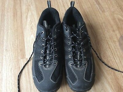 Shimano SPD mountain bike shoes size 47