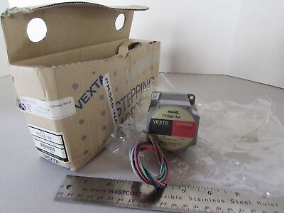 NEW Vexta Model PK566-NA Stepping Stepper Motor 5-Phase Japan