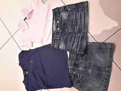 girls size 3 bundle Ralph Lauren, baby gap, kiniki