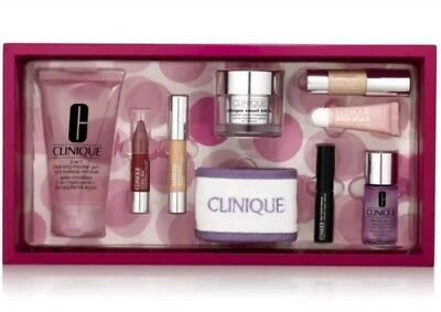 ***CLINIQUE SMART INDULGENCE GIFT SET*** BNIB *RRP £134* Inc Moisturiser £49 *