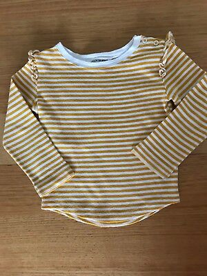 Country Road Baby Girls Top Size 12-18mths