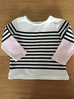 Country Road Baby Girls Top Size 6-12mths