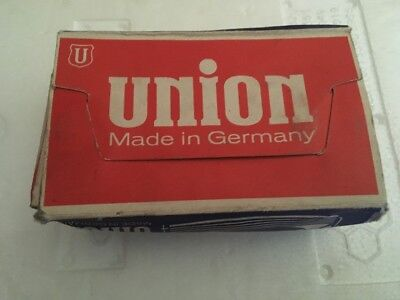 vintage bicycle union pedals 9/16 n.o.s