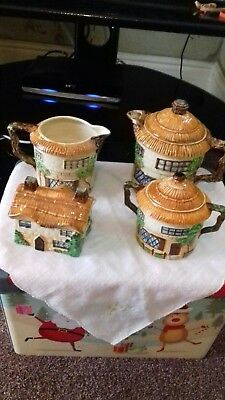 beswick cottage were