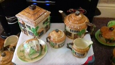 beswick cottage were 5 pieces
