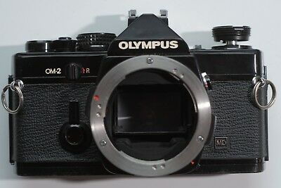 OM 2 black body in full working condition
