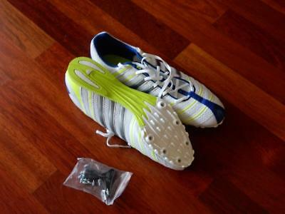 Adidas Herren Spikes neu 13,5 Track and Field