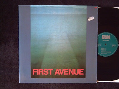 "First Avenue ""Same"" Ecm"
