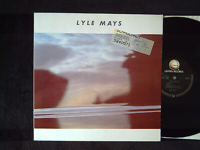 "Lyle Mays ""Same"" Bill Frisell"