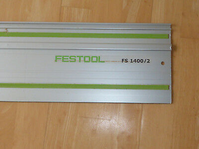 Festool Guide Rail 1400mm used