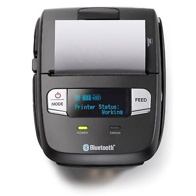 Sum up Card Reader Bluetooth Receipt Printer - SML200