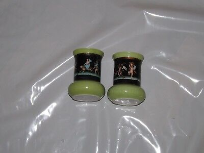 Pair of Small Decorative Vases *