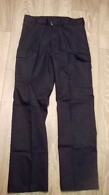 NEW MENS HARBOUR LIGHTS TR287 WORK TROUSERS CARGO BIG TALL HEAVY DUTY WORK WEAR