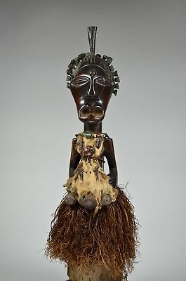 Large Songye Power Figure NKISI