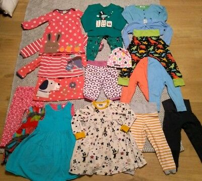 Girls clothes 18-24 months/86-92cm POLAR O PYRET MINI BODEN FRUGI FREDS LUPILU
