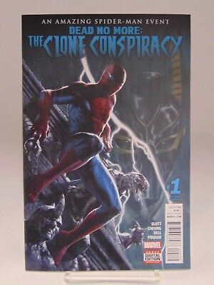 SPIDER-MAN DEAD NO MORE THE CLONE CONSPIRACY #3 VARIANT  MARVEL VF//NM CB736