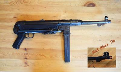 Denix Non-Firing Replica German WWII Submachine Gun, Brand New!