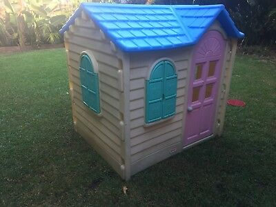 Playhouse Cubby House Little Tikes Wendy House