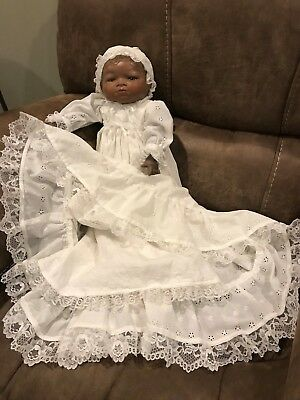 "Bye-Lo Black 18"" Crafter Doll"