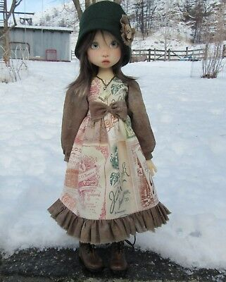 Vintage Days ~ Made for Kaye Wiggs, Lasher, DollsTown, Myou