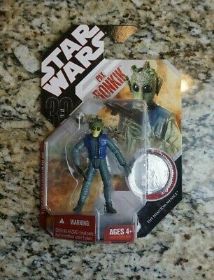 Star Wars 30th Anniversary Collection Pax Bonik Action Figure