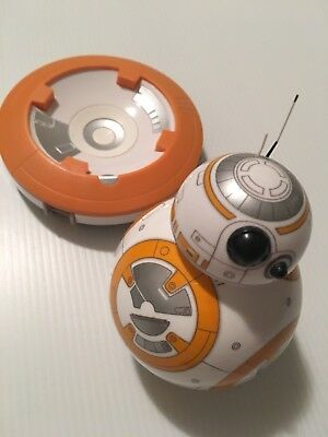 Sphero BB-8 Star Wars Droid (Used)