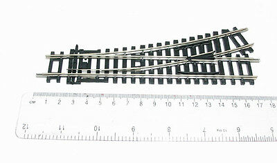 NEW Hornby R8072 Left Hand Std Point - OO Gauge - Code  100 AUSSIE SELLER!