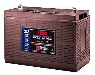 31XHS Trojan Battery Deep Cycle Window Cleaning Battery