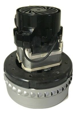 VAC Motor – 24 Volt 2 Stage Replacement 5.7 - VMAX