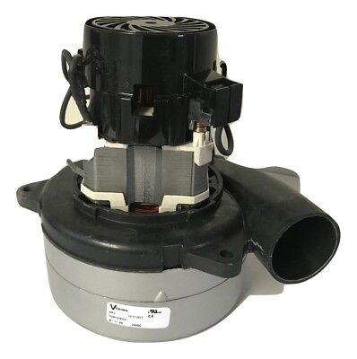 VAC Motor – TD 24 Volt 2 Stage Replacement 5.7 - VMAX