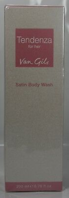 Van Gils Tendenza for her Body Wash 200ml