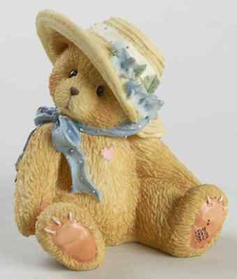 Enesco CHERISHED TEDDIES Christy-Take Me To Your Heart 948341