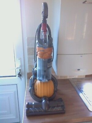 Dyson Dc24 Hoover Full Strip Down & Clean See Pics Brand New Filters