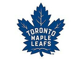 2 Tickets Toronto Maple Leafs vs Florida Panthers Mar 28/18 Sec 117 Row 10