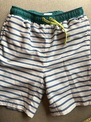 Egg by Susan Lazar Toddler Boy Swim Suit Size 3T