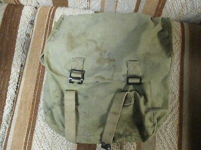 WWII US Field Pack 1944