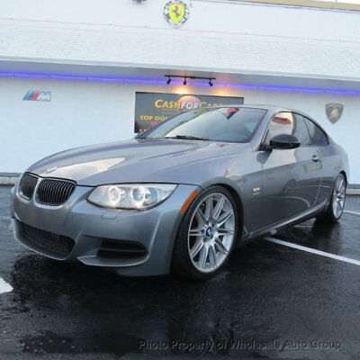 2011 BMW 3-Series M SPORT PACKAGE M SPORT PACKAGE. MINT CONDITION CARFAX CERTIFIED. VIEW IMAGES. CALL 954-744-1177