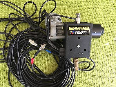 Bogen Motorized Pantograph, Carriage, Rota-Lite & 4 Channel Power Supply