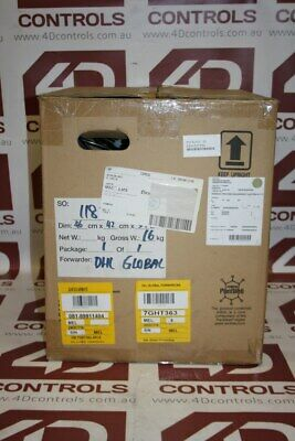 Rosemount 3051CD2A22A1BS2M5I7 DP Transmitter - New Surplus Open