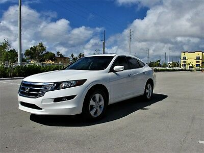 2011 Honda Accord CROSSTOUR EX 2011 HONDA ACCORD CROSSTOUR  EX  Carfax Certified