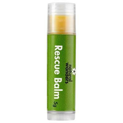 Natural Wonders Rescue Balm 5g - Insect Bite Relief