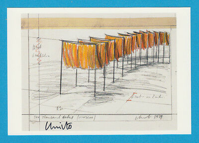 Christo - KPK - The Thousand Gates